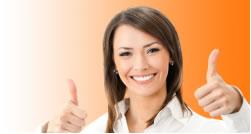 SalonFair.us customer service is great